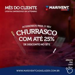 Título do anúncio: Mês do Cliente Marivent