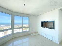 Fantástico Apartamento de 04 Suítes com Vista Perene para o Mar em Torres/RS.
