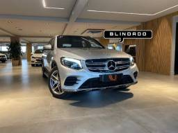 Glc 250 2.0 Cgi Gasolina Sport 4matic 9g Blindada 2017