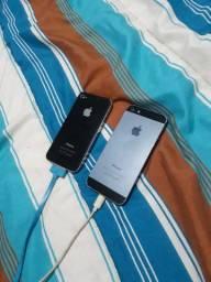 Iphone 4 e 5