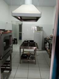 Alugo casa(restaurante)