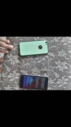 iPhone  6s 32g venda ou troca meu interesse