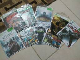 Jogos Xbox 360 Destravado