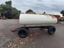 Tanque de agua 4 mil litros Coamo