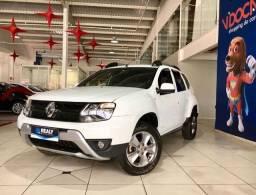 Renault Duster 1.6 flex - 2019 - Completo