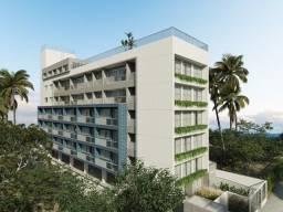 Título do anúncio: Apartamento para venda tem 34m², 1 quarto em Jardim Oceania, João Pessoa - PB