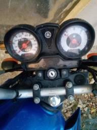 Moto 125 tudo novo