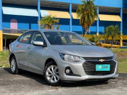 Título do anúncio: GM ONIX PLUS 1.0 LTZ TURBO AUTOMÁTICO FLEX 19/20 - JPCAR