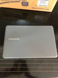 Notebook Samsung Expert X40 15,6? SSD 240 gb Memória ram 8 Gb