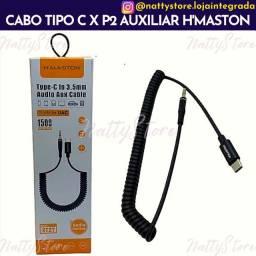 Cabo Tipo C x P2 auxiliar H'Maston XT27