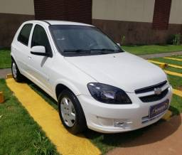 Gm Chevrolet Celta 2012/2013 1.0 Flex LT (Completo)