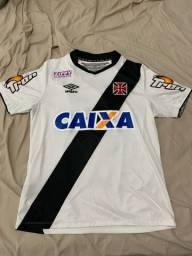 Camisa Vasco de Jogador Umbro Original 2014.