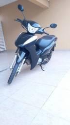 Título do anúncio: Biz 125cc KS 2011