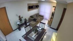 MN- Vendo apartamento 2 quartos, mobiliado em Colina de Laranjeiras