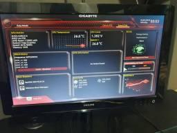 Monitor de LED 20