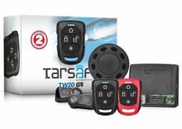 Alarme Automotivo Para Carro Taramps Tw20 2 Controles/Instalação inclusa