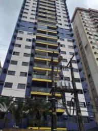 Ed. Porto das Dunas, 3 quartos, sendo um suíte, 104 m², condomínio completo-Pedreira