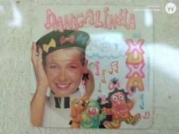 Compacto Xuxa - Dançalinha