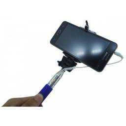 (WhatsApp) bastão para selfie - inova - sel-8549