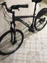 Bike Caloi 29 aceita troca