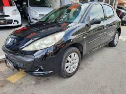 Peugeot - 207 XRS 1.4 Flex - 2010