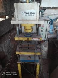 Prensa hidráulica 10ton