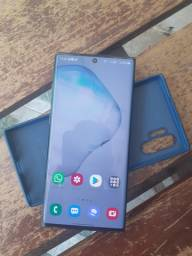 Galaxy Note 10 plus 256GB 12GB de RAM