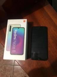 Título do anúncio: Xiaomi Redmi Note 8 - 64 gb