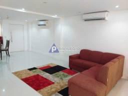 Apartamento à venda, 3 quartos, 1 suíte, 1 vaga, Copacabana - RIO DE JANEIRO/RJ
