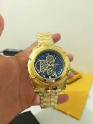 Título do anúncio: Relógios Invicta, Rolex 1° linha