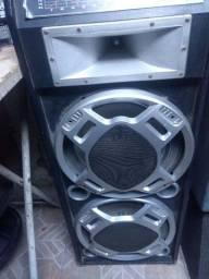 Estou vendendo está caixa de som