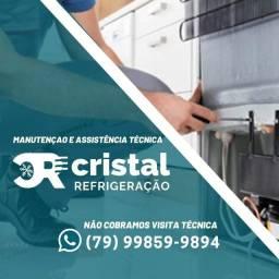Consertos de Refrigeradores e Lavadoras