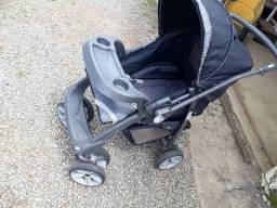 Carrinhode bebê em bom estado