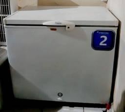 Freezer Conservador Fricon 311 L