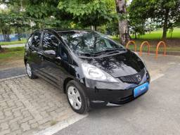 Honda Fit LX 1.4 NOVO ( Financio )