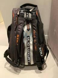 Título do anúncio: Raqueteira Beach Tennis NOX
