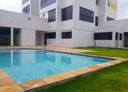 Apartamento em Campo Grande ,2 quartos 1 suíte, lazer completo, 1 vaga, pronto, CO_26