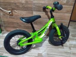 (Reservado) Bicicleta infantil Caloi One