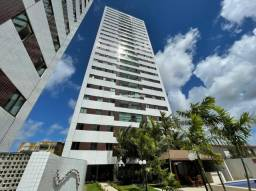 Apartamento para aluguel, 3 quartos, 1 suíte, 1 vaga, Cordeiro - Recife/PE