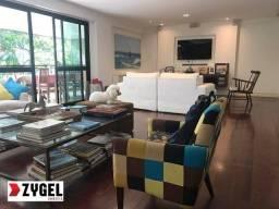 Título do anúncio: Apartamento com 4 dormitórios à venda, 230 m² por R$ 4.200.000 - Jardim Botânico - Rio de
