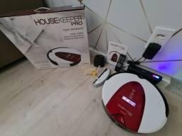 Aspirador Housekeeper Pro Polishop