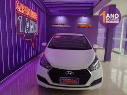 Título do anúncio: Hyundai HB20S 1.6 Comfort Plus (Flex)