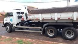 Caminhão Caçamba MB 1318