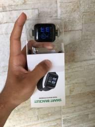 Smartwatch D13 (ENTREGA GRÁTIS )