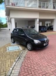 Toyota Etios XS 2016