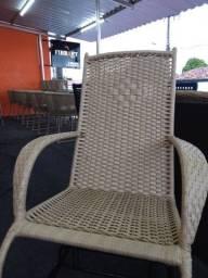 Reforma de cadeira