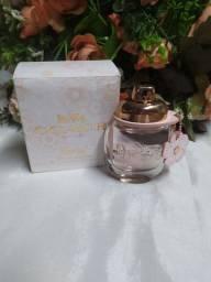 Perfume original importado novo