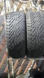 Vende-se 2 par de pneus