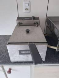 Fritadeira Elétrica 127v , 5 Litros