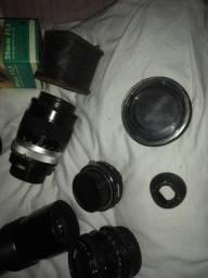 Câmera ? fotógrafa yashica